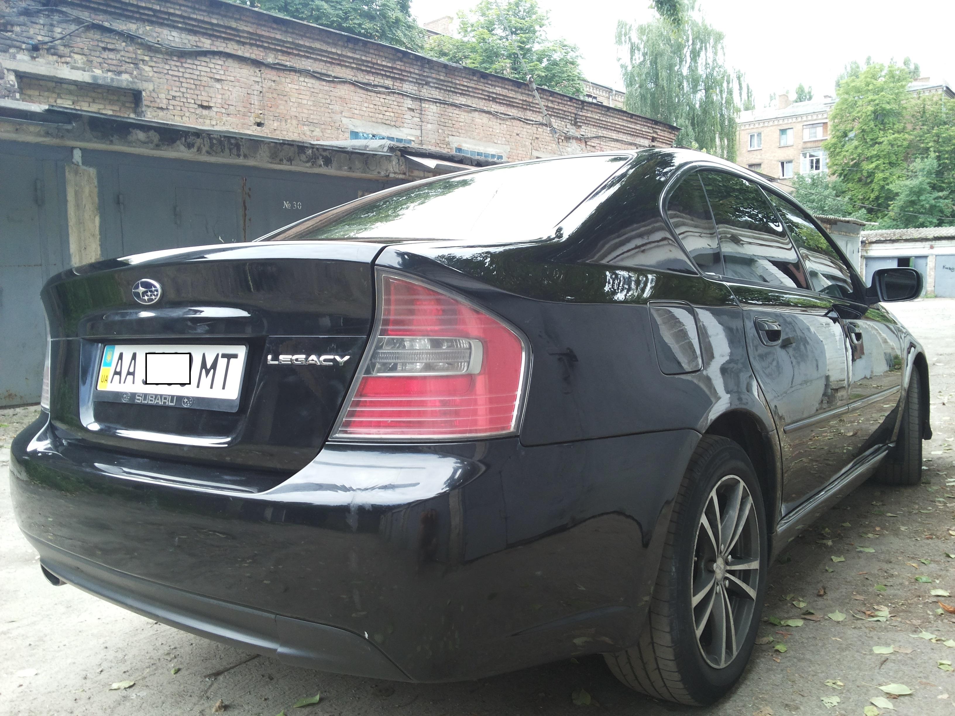 Автовыкуп Киев Субару