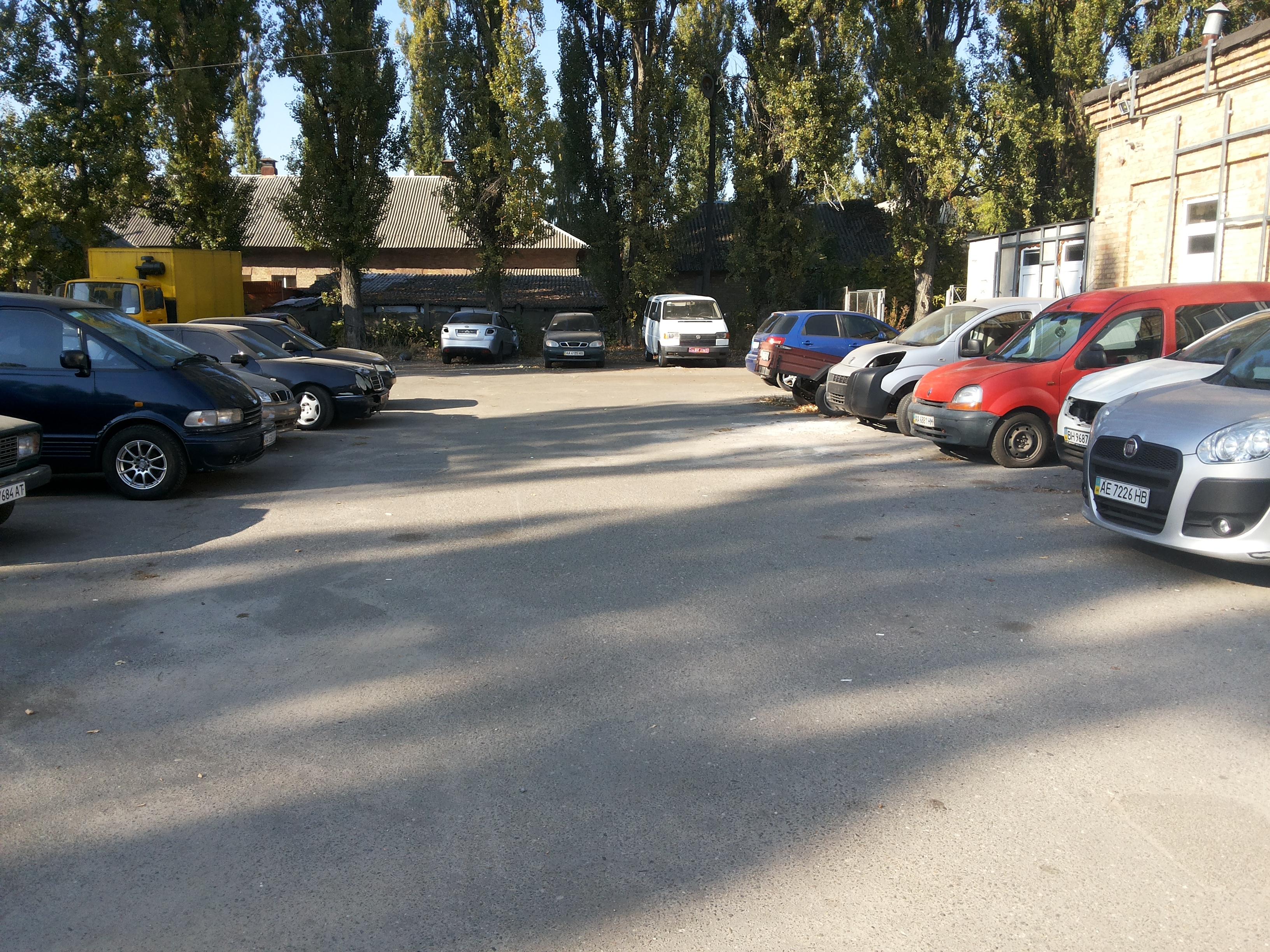 Автовыкуп Киев гараж