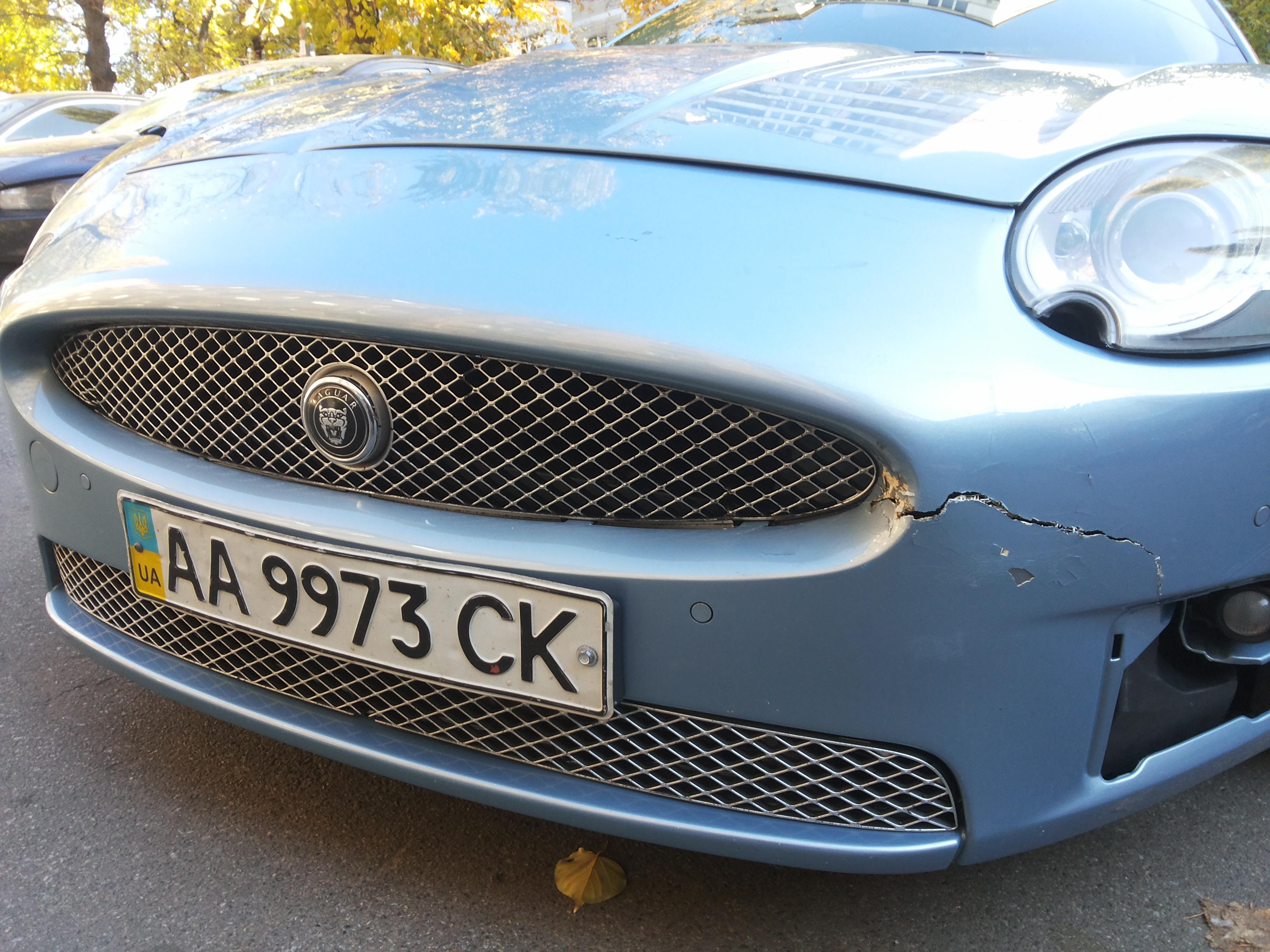 Автовыкуп битых авто Киев
