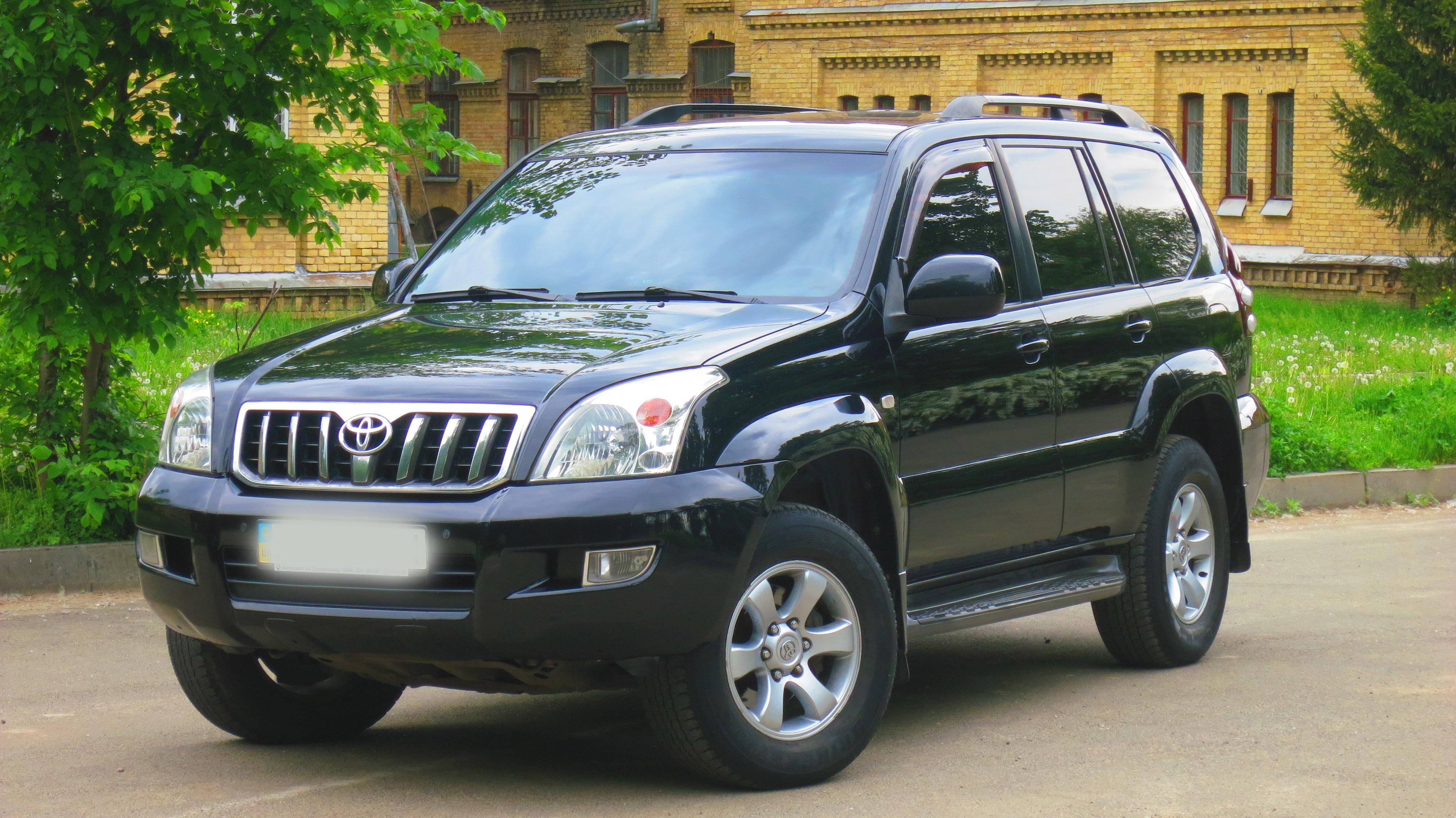 Автовыкуп Киев Тойота