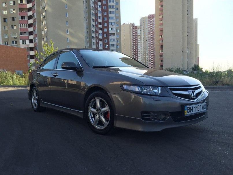 Автовыкуп Киев Honda